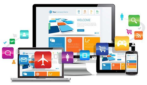 agence creation site web ecommerce vitrine tunisie