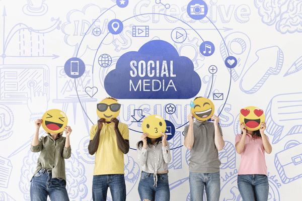 agence sponsorisation reseaux sociaux facebook instagram linkedin tunisie