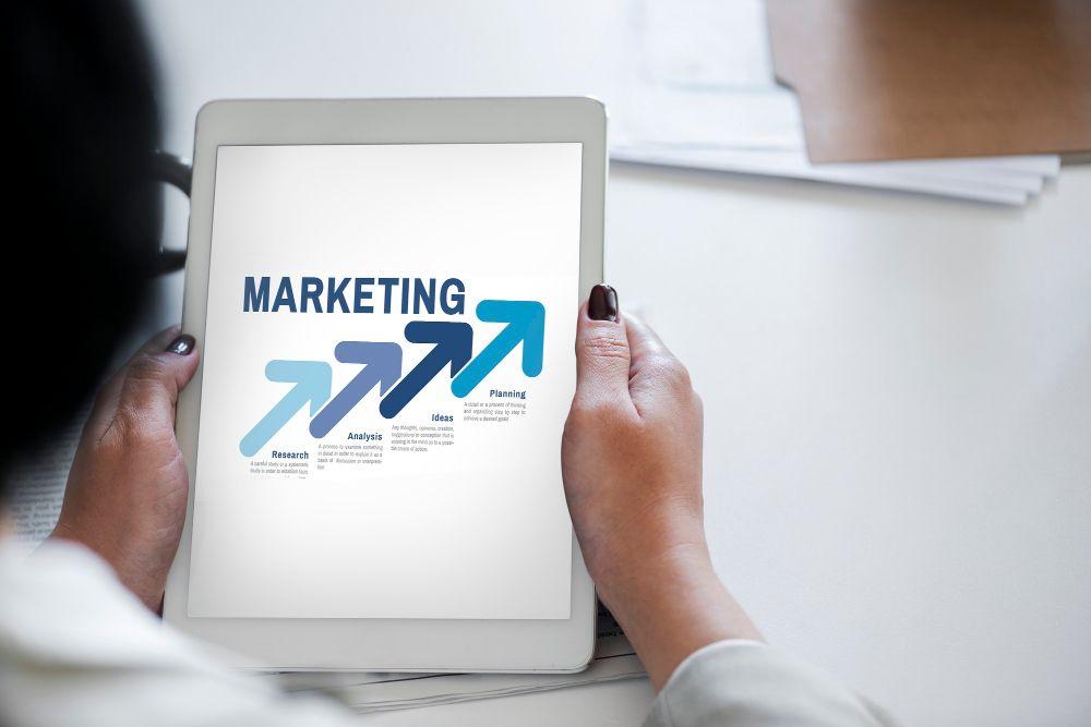 5 tendances marketing B2B à aborder en 2021